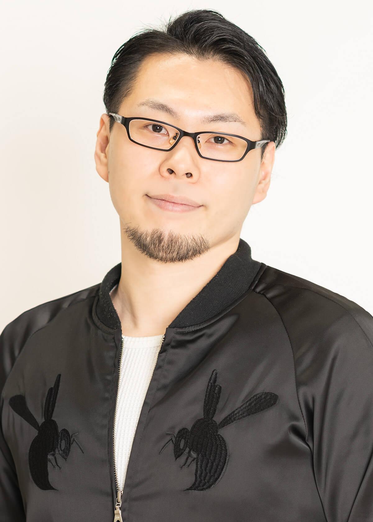 斉川 貴之